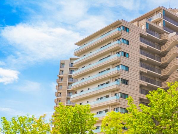 建物維持管理業務