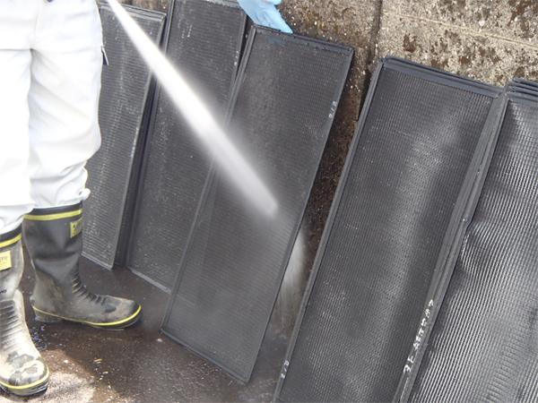 空調設備維持管理業務